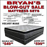THE ALL NEW VELVET ROSE COLLECTION NOW AVAILABLE AT BRYAN'S