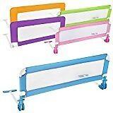 Safetots extra wide children's bed rail