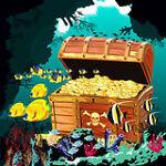 The Treasure Dive