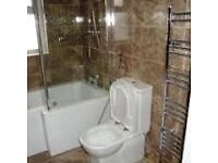 CALL JOHNNY YOUR LOCAL PLUMBER/BATHROOM/FITTER/TILER ALSO PAINTING AND DECORATING /HOME REPAIRS