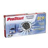 ProStart 4-button Remote Starter with Trunk Actuator - New