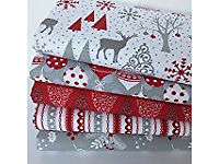 Do you want to learn to sew and make your own Christmas gifts and decorations?