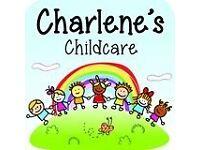 Registered childminder In Partick