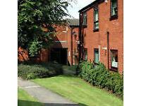 1 bedroom house in Fir Court, Kennedy Avenue, Macclesfield SK10 3HS, UK