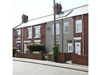 1 bedroom house in Rothesay Terrace, Bedlington NE22 5PU, UK