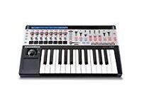 Novation SL Zero MkII Mark 2 MIDI Controller, very good condition. Boxed