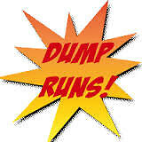 GOT JUNK? DUMP RUNS AVAILABLE TODAY 204-808-4375