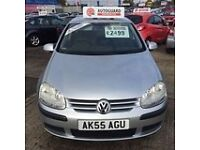 VW golf IMMACULATE