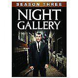 Night Gallery DVD