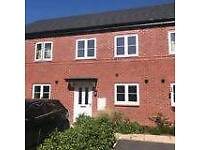 Shared Ownership in Nantwich, Cheshire East 2 bedroom Terraced House