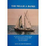 The Nellie J. Banks ; Rum-Running to Prince Edward Island
