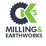 CK's Milling & Earthworks Curra Gympie Area Preview