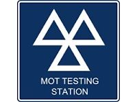 MOT test Trainer