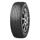 WINTER TIRES -4- DUNLOP 195/65/R15  REDUCED $