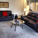 Executive/Furnished Main West 1 bedroom Condo Avail Dec 1