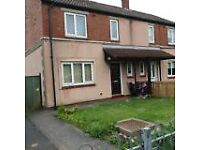 2 bedroom house in Cheesmond Avenue, Bishop Auckland DL14 6RD, UK
