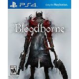 PS4 Bloodborne + Guide
