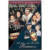 The Christmas Box DVD