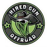 Hired Gun Offroad