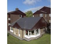 Studio flat in Stopford Court, Sparth Road, Clayton-le-Moors, United Kingdom