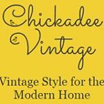 Chickadee Vintage Home