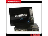 openbox skybox 12 mnth gft all chnls