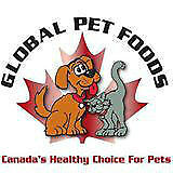 Pet Foods by Global Ryan's 200$ Gift card