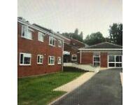 1 bedroom house in Peverel Court, Burdet Close, Leicester, United Kingdom