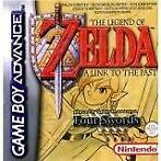 MarioGBA.nl: The Legend of Zelda A Link to the Past - iDEAL!