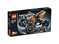 LEGO Technic Quad Bike 9392 by LEGO