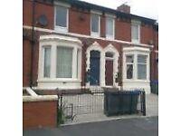 2 bedroom house in Cheltenham Road, Blackpool, UK