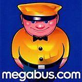 SAVE $10, MEGABUS, KINGSTON TO TORONTO AIRPORT, Oct 12
