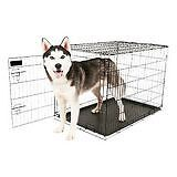 One Aspen in Home Dog Training Kennel / Crate $50.00