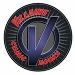 Villains Comics