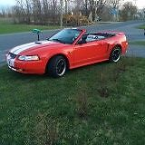 2000 Ford Mustang Autre