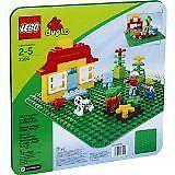 Lego Duplo Bodenplatte
