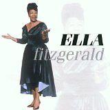 FITZGERALD Ella - Basin street blues - CD Album