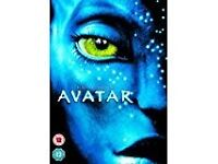 avatar dvd for sale
