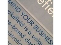 MIND YOUR BUSINESS - Bookkeeping & Business Administration Service