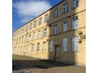 1 bedroom house in Woolcomb Court, Bradford BD9 4SB, United Kingdom