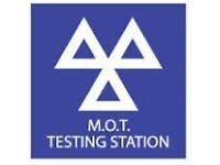 MOT tester/mechanic technician - WANTED - FAREHAM