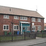 2 bedroom house in Douglas Place, Fleetwood FY7 8DT, UK