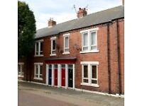 1 bedroom house in John Williamson Street, South Shields NE33 5HW, United Kingdom