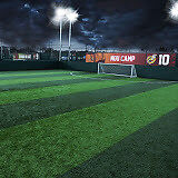 Organised 5/6-a-side kickabout
