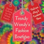 Trendy Wendys Fashion Boutique