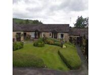 2 bedroom house in 6 Paddock Close, Kettleshulme, United Kingdom