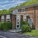 1 bedroom house in Fenney Court, Eskdale, Tanhouse 5, Skelmersdale, Lancashire, WN8 6EL