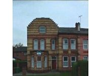 1 bedroom house in New Chester Road, CH62 2BA