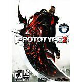 Prototype 2 Limited RADNET Edition for PC (sealed/new)