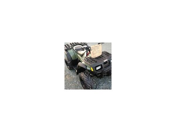 Used 2004 Polaris sportsman 90